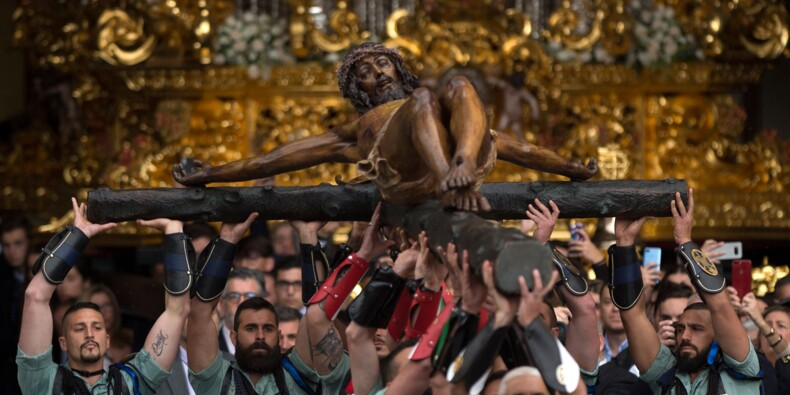 En Espagne, une campagne électorale tronquée par la Semaine sainte