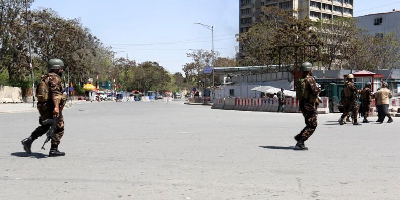 Afghanistan: fin de l'attaque d'un ministère à Kaboul, au moins deux morts