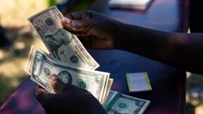 Le cauchemar de l'inflation hante à nouveau le Zimbabwe