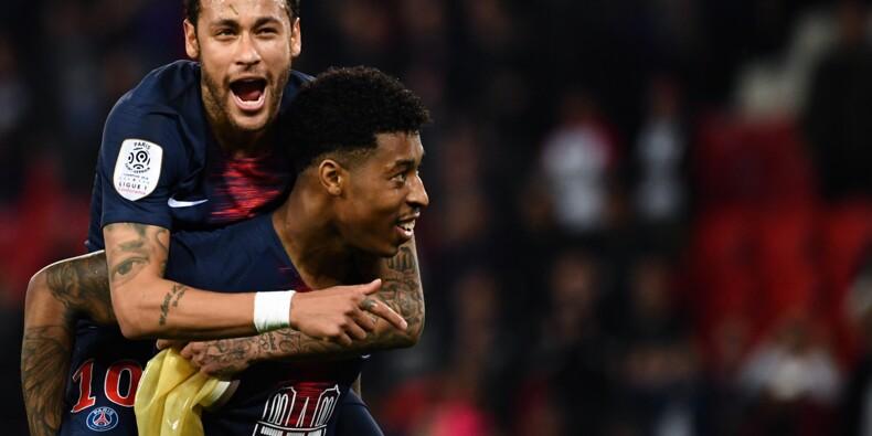 PSG: après le titre, objectif Coupe de France avec Neymar