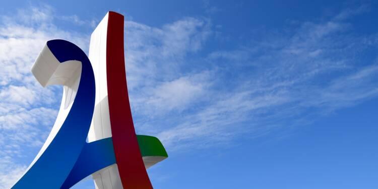France Télévisions diffusera les Jeux Olympiques de Paris en 2024