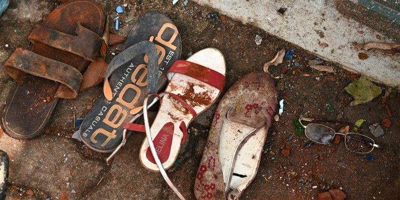 Attentats de Pâques au Sri Lanka: le bilan s'alourdit à 290 morts