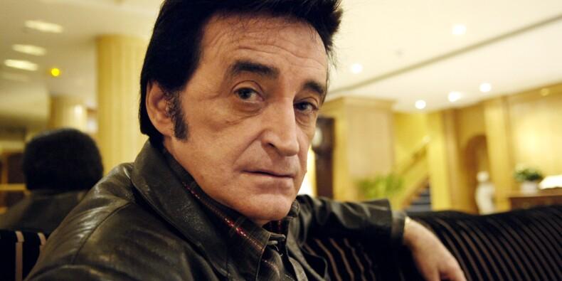 Avec Dick Rivers, le rock'n'roll français perd une autre voix