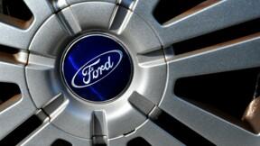 Ford s'allie à une start-up pour arriver plus vite sur le marché électrique