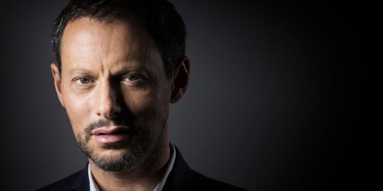 Marc-Olivier Fogiel va quitter RTL pour la direction de BFMTV