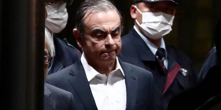 Carlos Ghosn : son procès reporté à l'an prochain ?