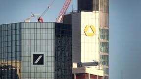 Deutsche Bank et Commerzbank enterrent leur projet de fusion