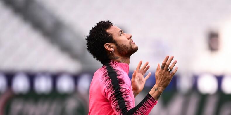 PSG: Neymar suspendu, encore une occasion manquée en Ligue des champions