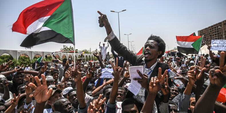 Soudan: les manifestants déterminés à obtenir un pouvoir civil