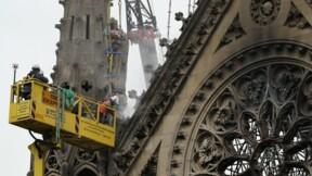 Premiers secours à Notre-Dame: les professionnels dressent une feuille de route