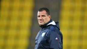 Rugby: Labit tente l'aventure XV de France, une page se tourne au Racing