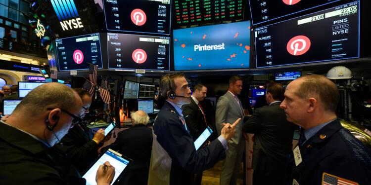 Wall Street ouvre près de l'équilibre à l'entame d'une semaine chargée