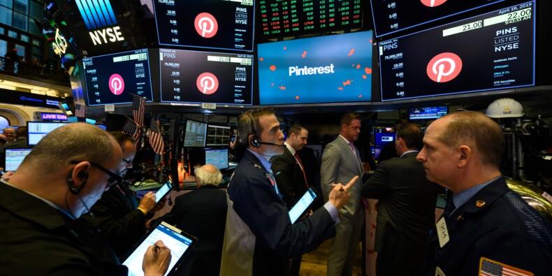 Wall Street, dopée par Apple, ouvre en hausse