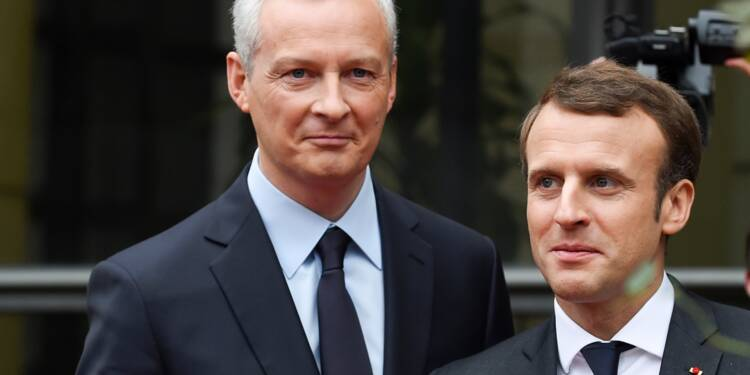 La réduction des aides fiscales aux entreprises, un casse-tête pour Bercy