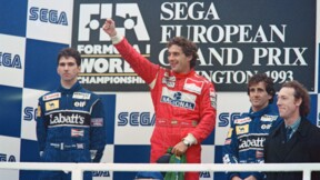 F1: comment Ayrton Senna est devenu un mythe