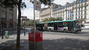 La concurrence arrive dans les bus d'Ile-de-France