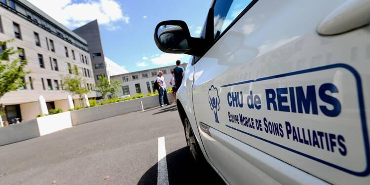 Affaire Vincent Lambert: la CEDH rejette la requête des parents contre la décision du Conseil d'Etat