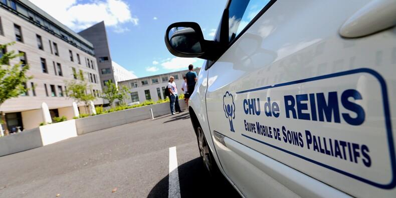 Affaire Vincent Lambert: la CEDH ouvre la voie à l'arrêt des soins