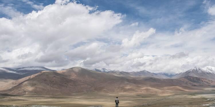 Des ouïghoures transformées par leur passage dans des camps chinois