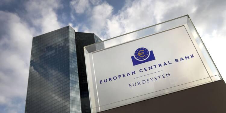 L'économie de la zone euro démarre 2019 sur de bonnes surprises