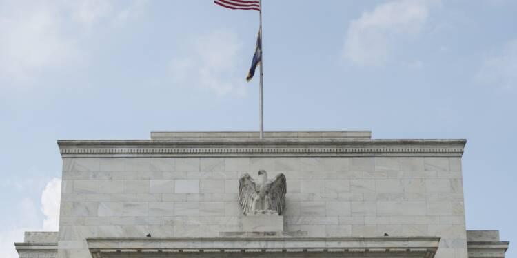 Malgré les assauts de Trump, la Fed laisse les taux inchangés