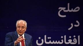 De Kaboul à Doha, la paix en Afghanistan au centre des discussions