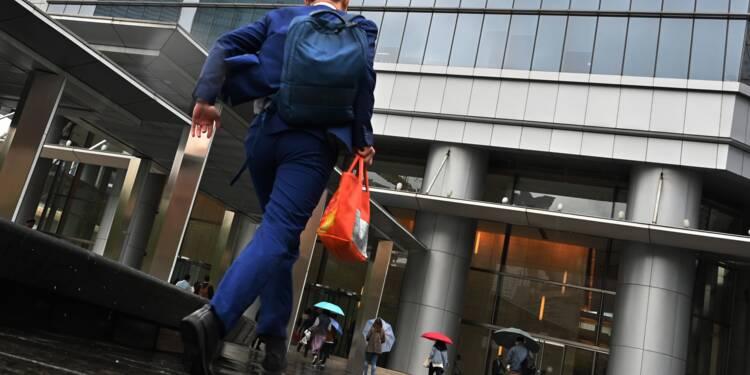"""Chine : chez les géants de la tech, le rythme """"996"""" fait débat"""