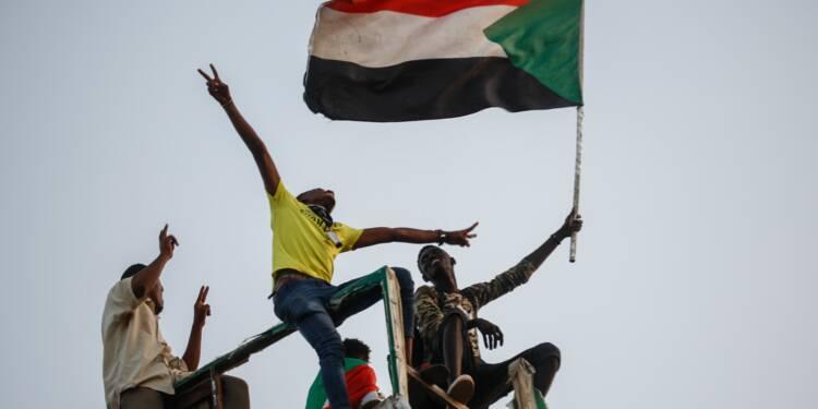 """Soudan: Béchir va être interrogé sur le """"financement du terrorisme"""""""