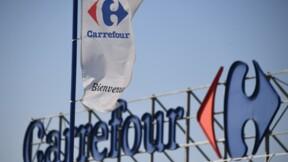 """Carrefour se dote d'une """"mission"""": assurer une alimentation de qualité """"pour tous"""""""