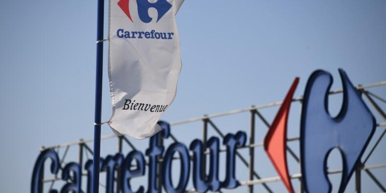 Carrefour s'apprêterait à sabrer dans ses effectifs