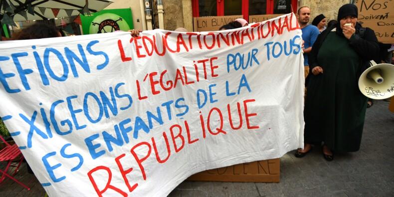 A Montpellier, des parents tenaces se battent pour la mixité scolaire dans les quartiers populaires