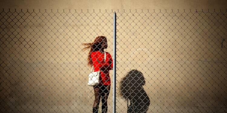 Trahies, battues, violées: l'enfer des prostituées nigérianes en France