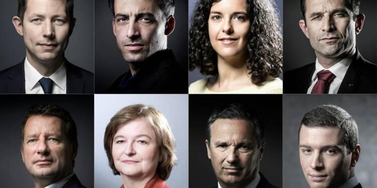 Européennes: la campagne se termine, bousculée par l'explosion à Lyon