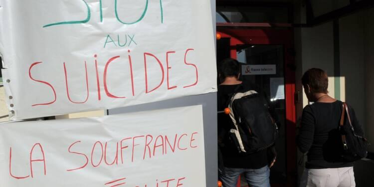 """""""On nous mettait la pression pour partir"""": des salariés de France Télécom témoignent"""