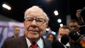 Le milliardaire Warren Buffett donne un nouvel indice sur sa succession