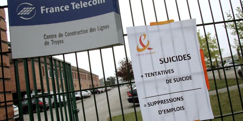 Procès France Télécom: prison requise contre Didier Lombard et les autres dirigeants
