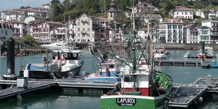 St-Jean-de-Luz: les derniers pêcheurs de thon rouge face aux quotas européens et aux Espagnols