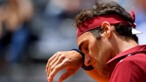 """Trois ans après, Federer de retour sur terre à Madrid comme en """"no man's land"""""""