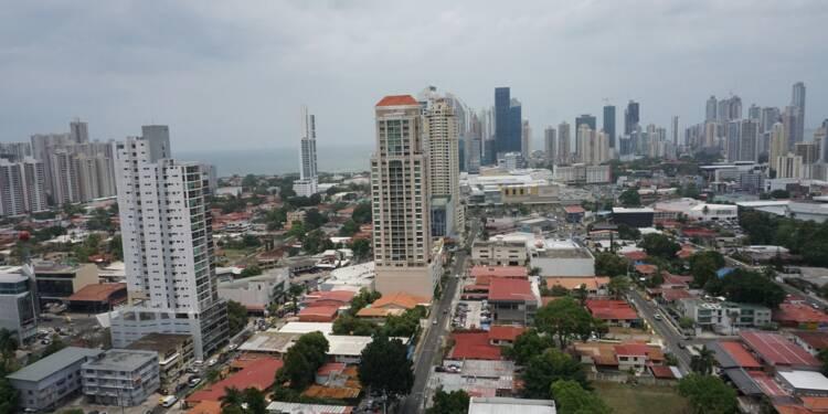 Entre Chine et Etats-Unis, le prochain président du Panama marchera sur une corde raide