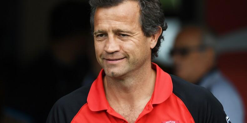 XV de France: l'adjoint Galthié officialisé, cartes rebattues pour le Mondial