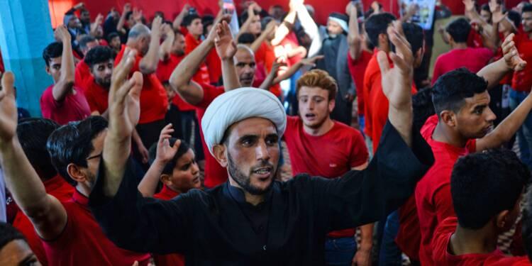 """En Irak, le """"rap islamique"""" chiite fait des étincelles"""