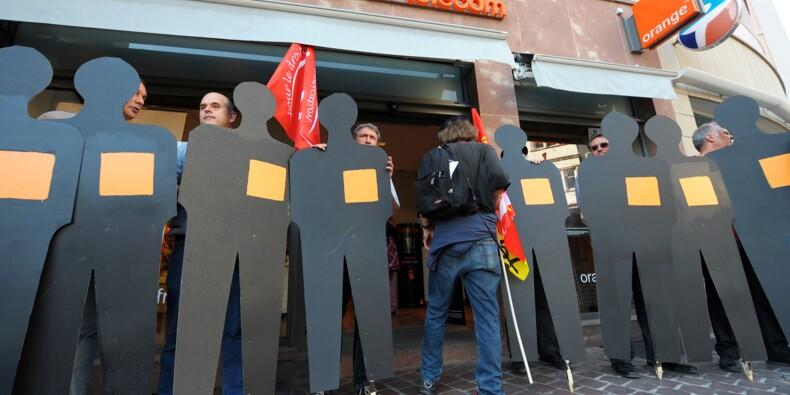 Suicides à France Télécom: l'entreprise et ses ex-dirigeants devant la justice