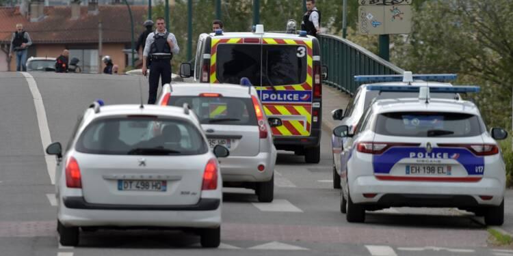 Blagnac: les trois dernières otages du bar-PMU libérées