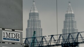 Scandale 1MDB: un ex-banquier malaisien de Goldman libéré sous caution par un tribunal américain