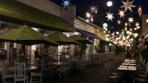 A Colombo, la nuit blessée