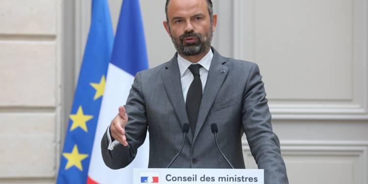 Pouvoir d'achat : Édouard Philippe promet la plus forte hausse depuis 12 ans