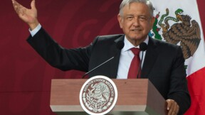 Mexique: Lopez Obrador ne veut plus de l'aide militaire américaine
