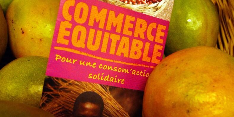 Soutien aux producteurs: envol du commerce équitable en France en 2018