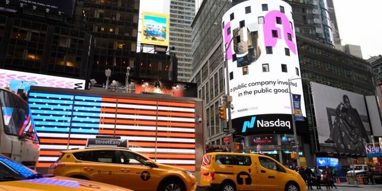 Qu'importent les déboires d'Uber et Lyft, les sociétés se bousculent au portillon de Wall Street