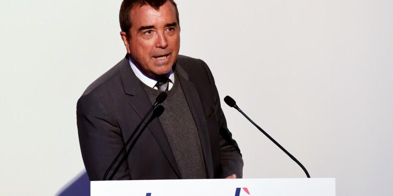 Europe 1: Arnaud Lagardère de nouveau interpelé par les salariés